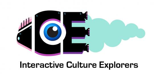 The ICE project - Interactive Culture Explorers